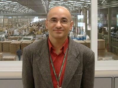 Cláudio Perin - Consultor para Indústrias de Móveis