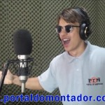 Jingle Promocional Portal do Montador