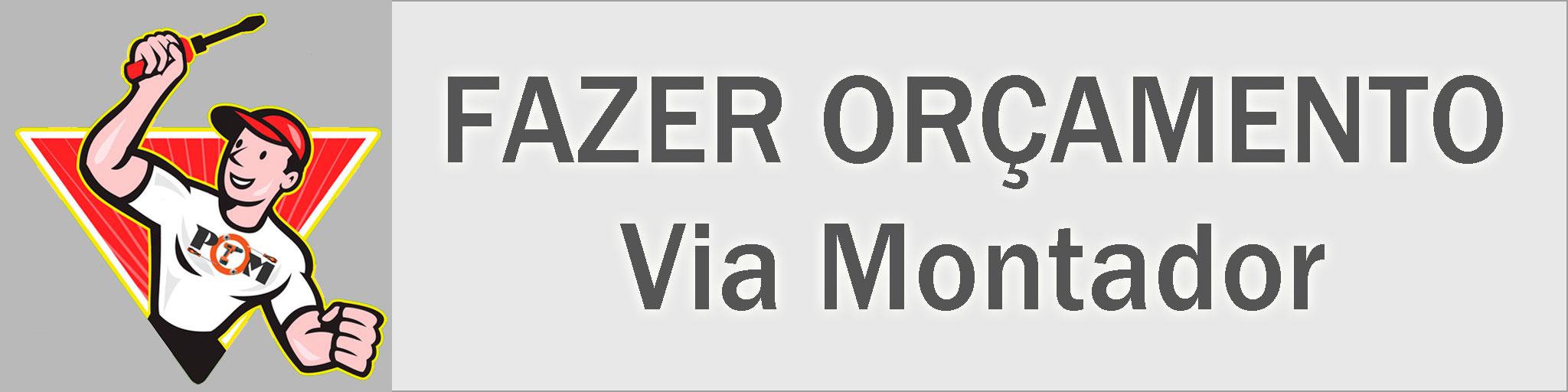 Orçamento Montagem de Móveis Montador POM